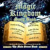 world of color disney - The Magic Kingdom Songbook