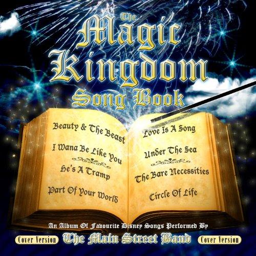 The Magic Kingdom Songbook
