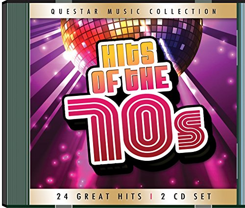 Hits of the 70s CD 2 pk. ()