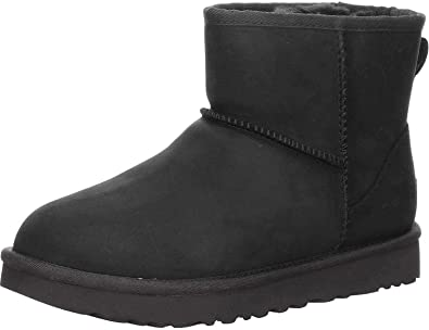ugg mini classic leather