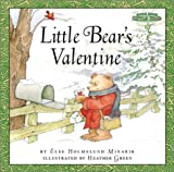 Little Bear's Valentine, Else Holmelund Minarik, 0060522445