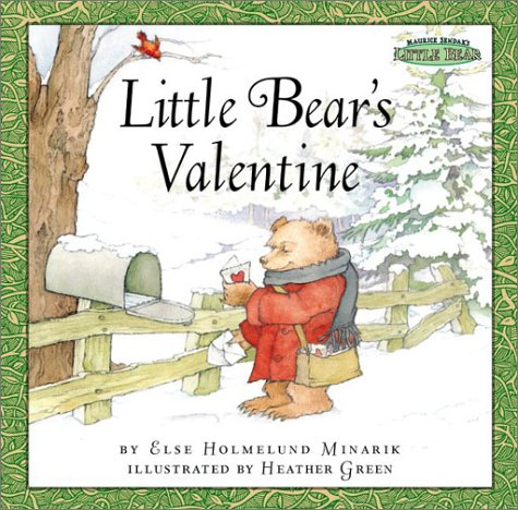 Download Maurice Sendak's Little Bear: Little Bear's Valentine PDF