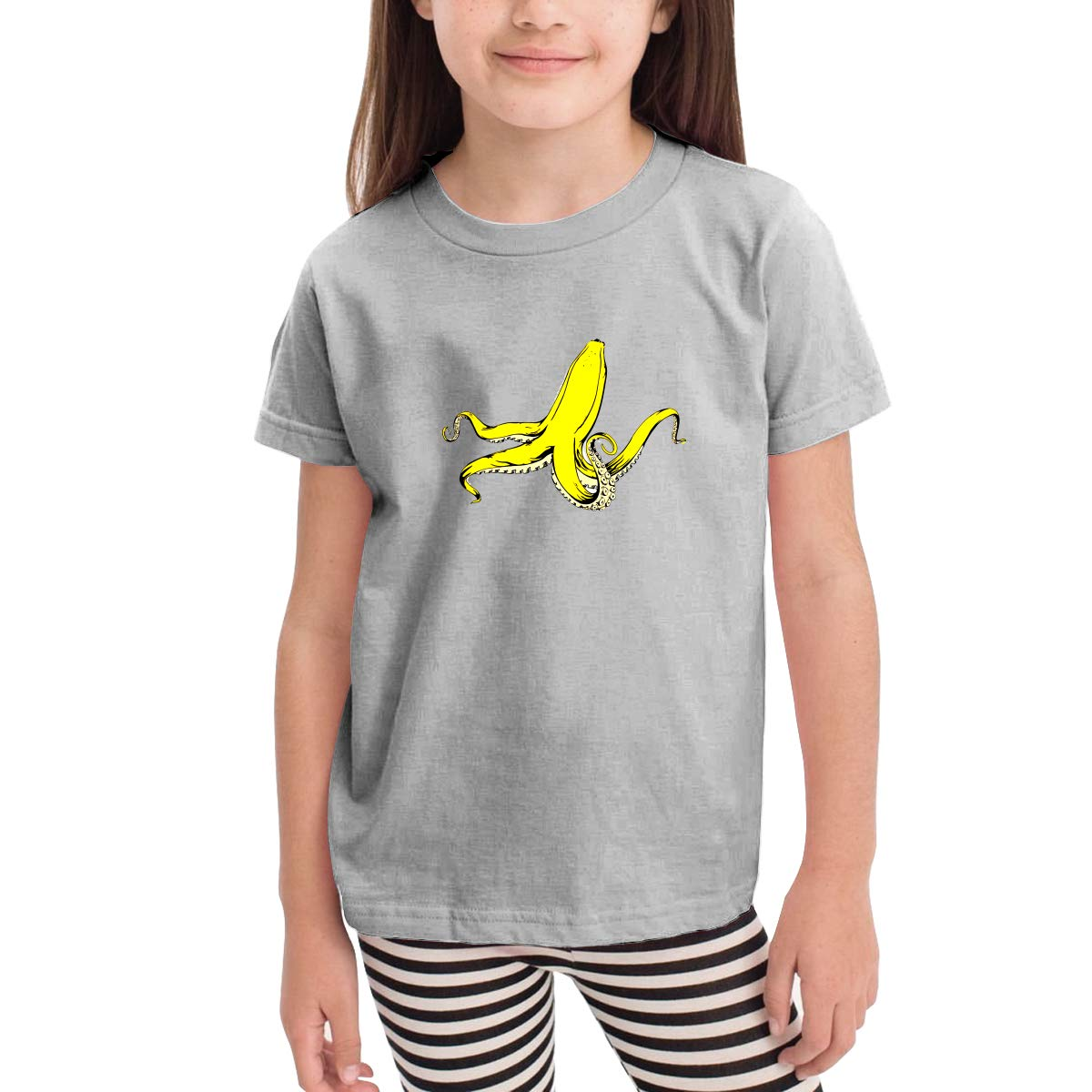 Cami Banana Squid Best Gift Idea Toddler Infant Kids T-Shirt