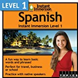 Instant Immersion Level 1 - Spanish [Download] - Best Reviews Guide