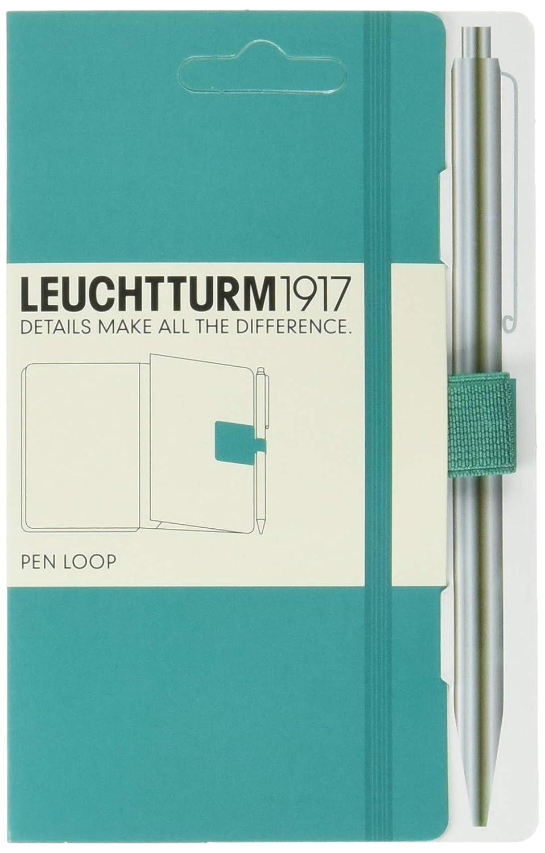 Leuchtturm Pen Loop Esmeralda
