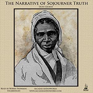 The Narrative of Sojourner Truth Audiobook