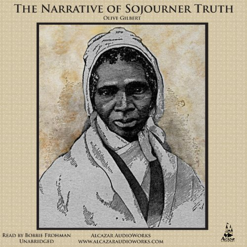Bargain Audio Book - The Narrative of Sojourner Truth