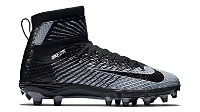 new products 43323 6d181 Image Unavailable. Image not available for. Color Nike Mens Lunarbeast  Elite Football Cleat (15 D(M) US ...