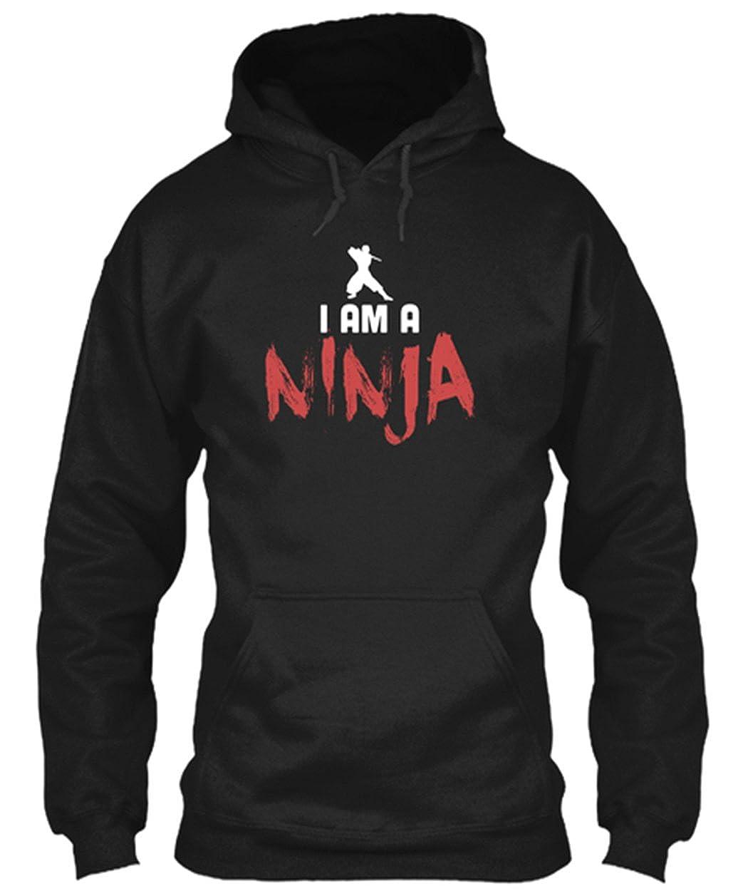 Amazon.com: Total Basics Ninja - Ninja, Japan Premium Black ...