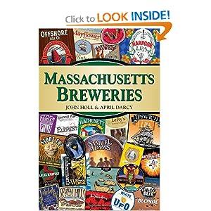 Massachusetts Breweries (Breweries Series) April Darcy