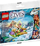 LEGO Elves Sira's Adventurous Airglider Set (30375) Bagged
