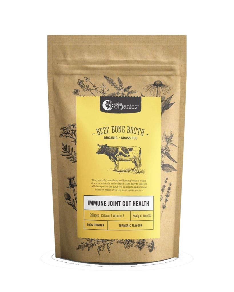 Beef Nutra Organics (Turmeric): Amazon.es: Alimentación y ...