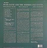 Miles Davis & The Modern Jazz Giants [LP]