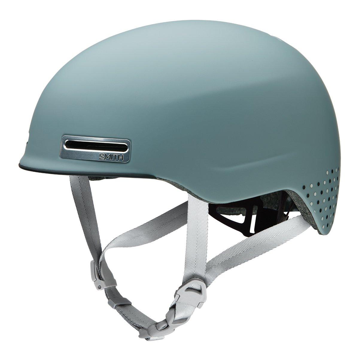 Matte Black Smith Optics Maze Bike Adult MTB Cycling Helmet