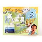 Amazon Price History for:Baby Buddy Gift Pack, Blue