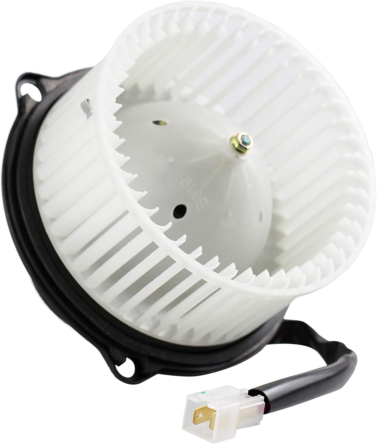 Car HVAC Heater Blower Motor W//Fan for Jeep Grand Cherokee 2001-1999 Front