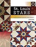 St. Louis Stars: Nine Unique Quilts That Spark