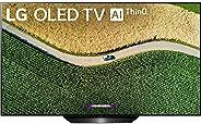 """LG OLED65B9PUA B9 Series 65"""" 4K Ultra HD Smart OLED TV ("""