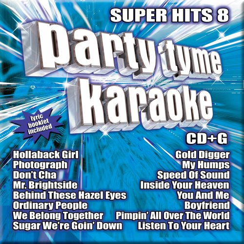 Party Stores Colorado Springs (Party Tyme Karaoke: Super Hits)