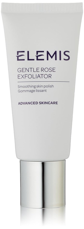 Elemis Gentle Rose Exfoliator Smoothing Skin Polish