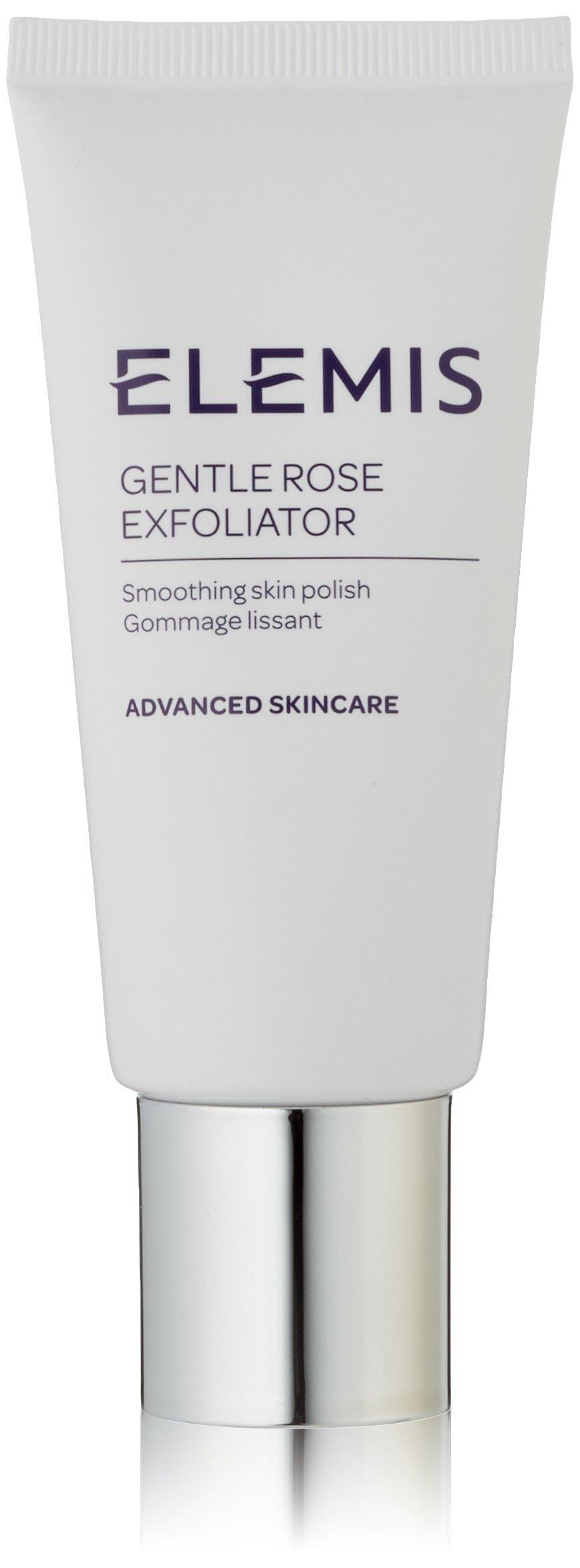 ELEMIS Gentle Rose Exfoliator - Smoothing Skin Polish