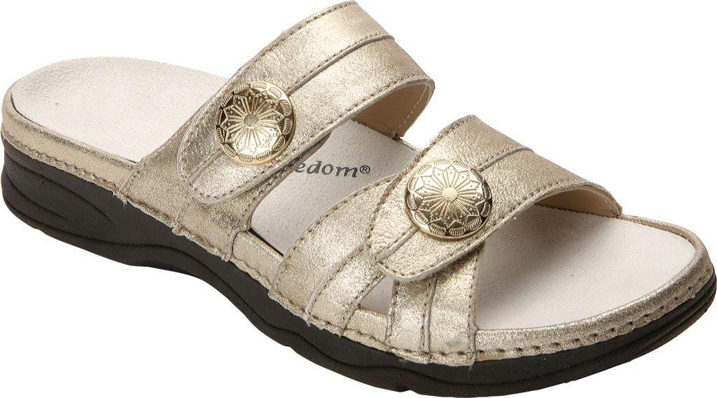 Drew Womens Ariana B01J6KNG96 5 XW US|Dusty Gold