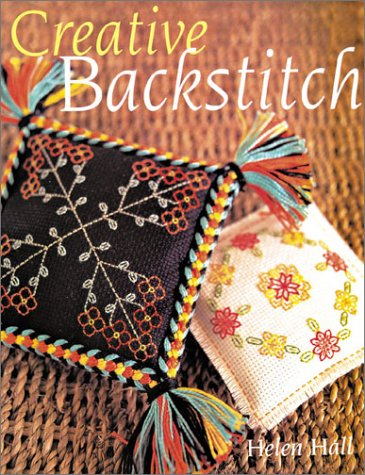 Creative Backstitch pdf