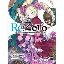 Re.zero. Começando Uma Vida em Outro Mundo - Livro 3