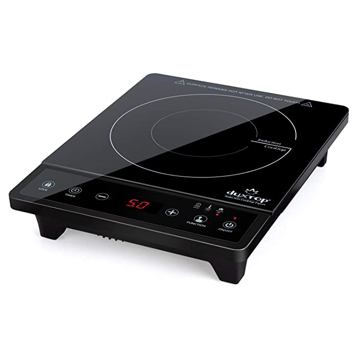 Top 10 Orficeor Fge Cooktop
