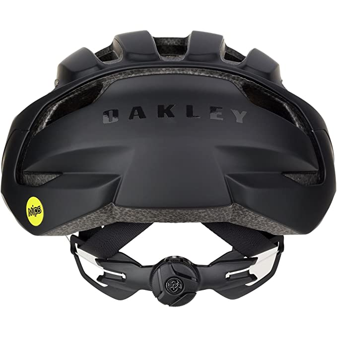 Oakley ARO3 - Casco - negro Contorno de la cabeza L 2018: Amazon.es: Deportes y aire libre