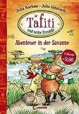 Tafiti und seine Freunde - Abenteuer in der Savanne