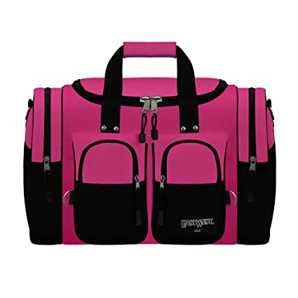 Amazon.com: East West EE. UU. D3035 Sports – Bolsa de ...