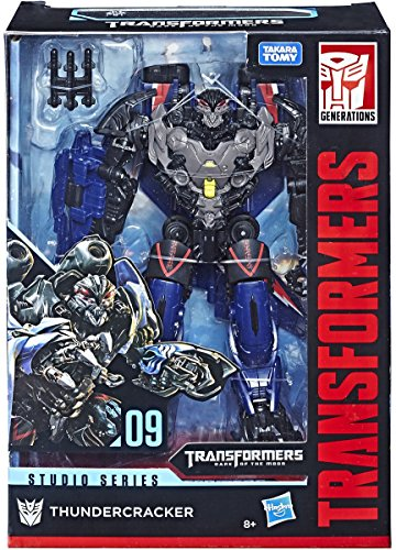 Transformers Studio Series 09 Voyager Class Movie 2