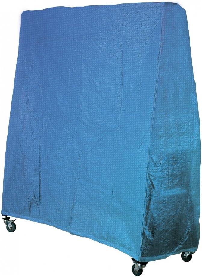 Garlando Funda Mesa Ping Pong Azul