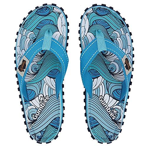 Islander Gumbies Gumbies surf Sandale Islander OEaqWcO