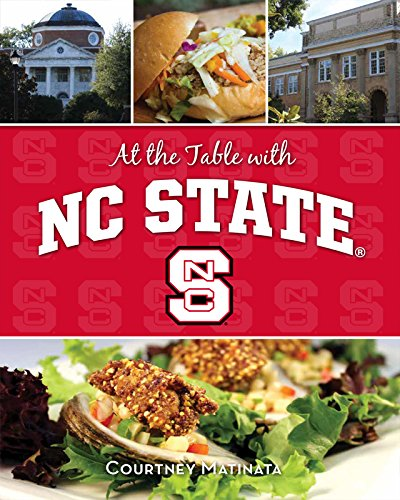 At the Table with North Carolina State