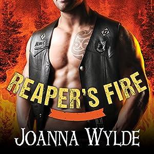 Reaper's Fire Audiobook