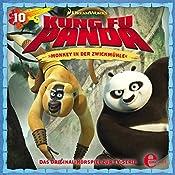 Monkey in der Zwickmühle (Kung Fu Panda 10) | Barbara van den Speulhof
