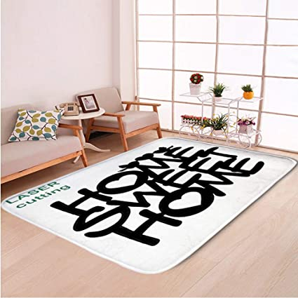 Amazon Com Home Decor Bathroom Wc Rug Living Room Carpets
