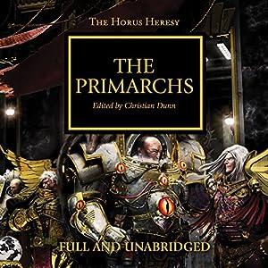 The Primarchs Audiobook