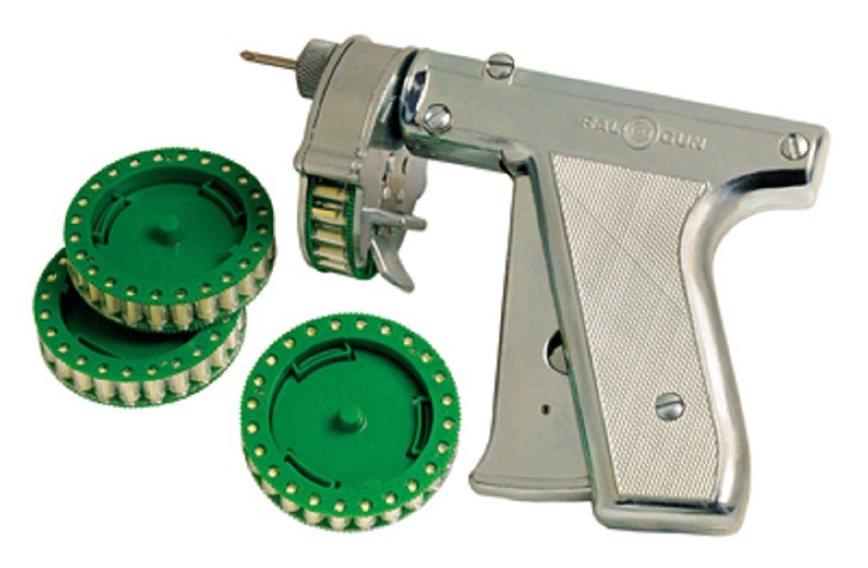Ralgro Gun Ralogun Pellet Injector Gun