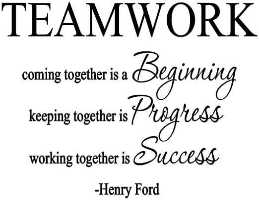 com vwaq teamwork coming together is a beginning henry
