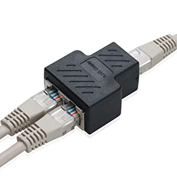 Prime Has Ethernet Wiring Ready With Ethernet Jack Rj45 Female Connector Wiring Cloud Hisonuggs Outletorg