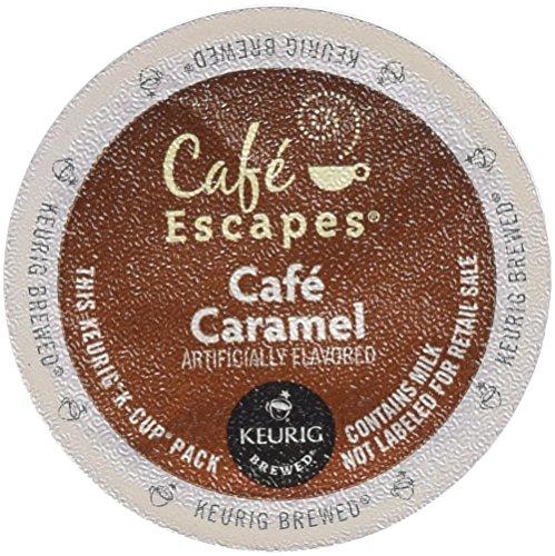 keurig cups vue caramel - 4