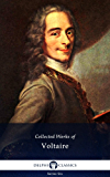 Delphi Collected Works of Voltaire (Illustrated) (Series Six Book 5) (English Edition)