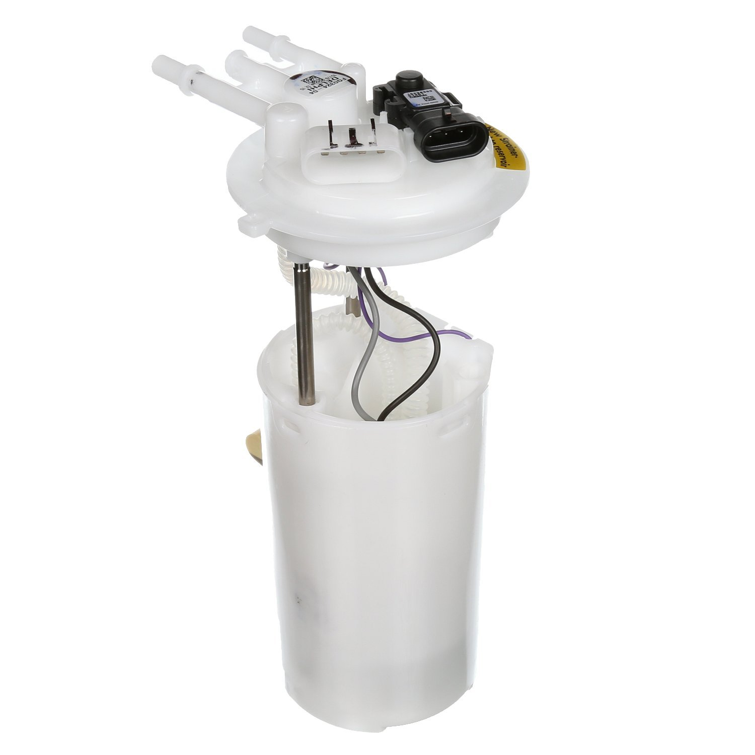 Delphi Fg0324 Fuel Pump Module Automotive 2008 Gmc Yukon Wiring