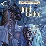 Windwalker: Forgotten Realms: Starlight & Shadows, Book 3 | Elaine Cunningham