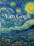 capa de Van Gogh