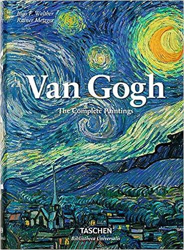 vincent van gogh galeria de pintores spanish edition