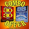 2-for-1 E-Book Publishers Power Pack Combo Offer (How to Write 30 Books in 30 Days + 33 Ways to Skyrocket Your Kindle Sales)